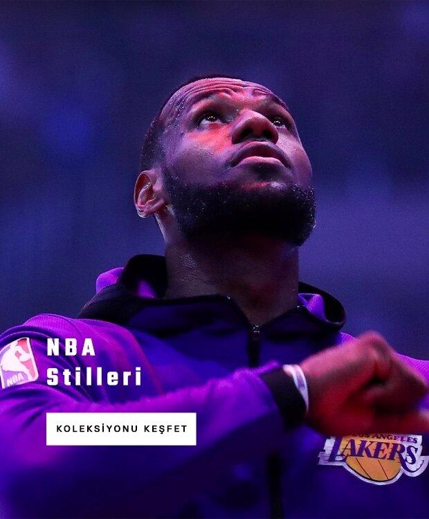 NBA Stilleri Kategori