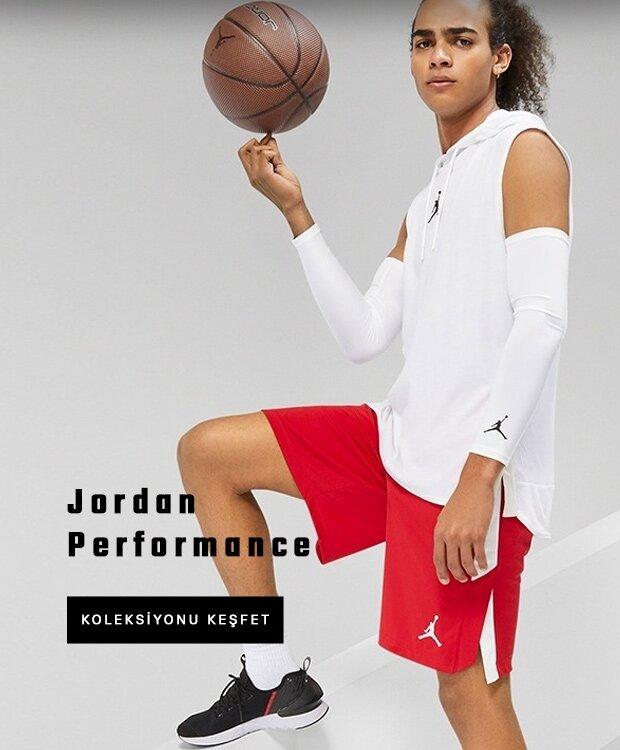 Jordan Performans