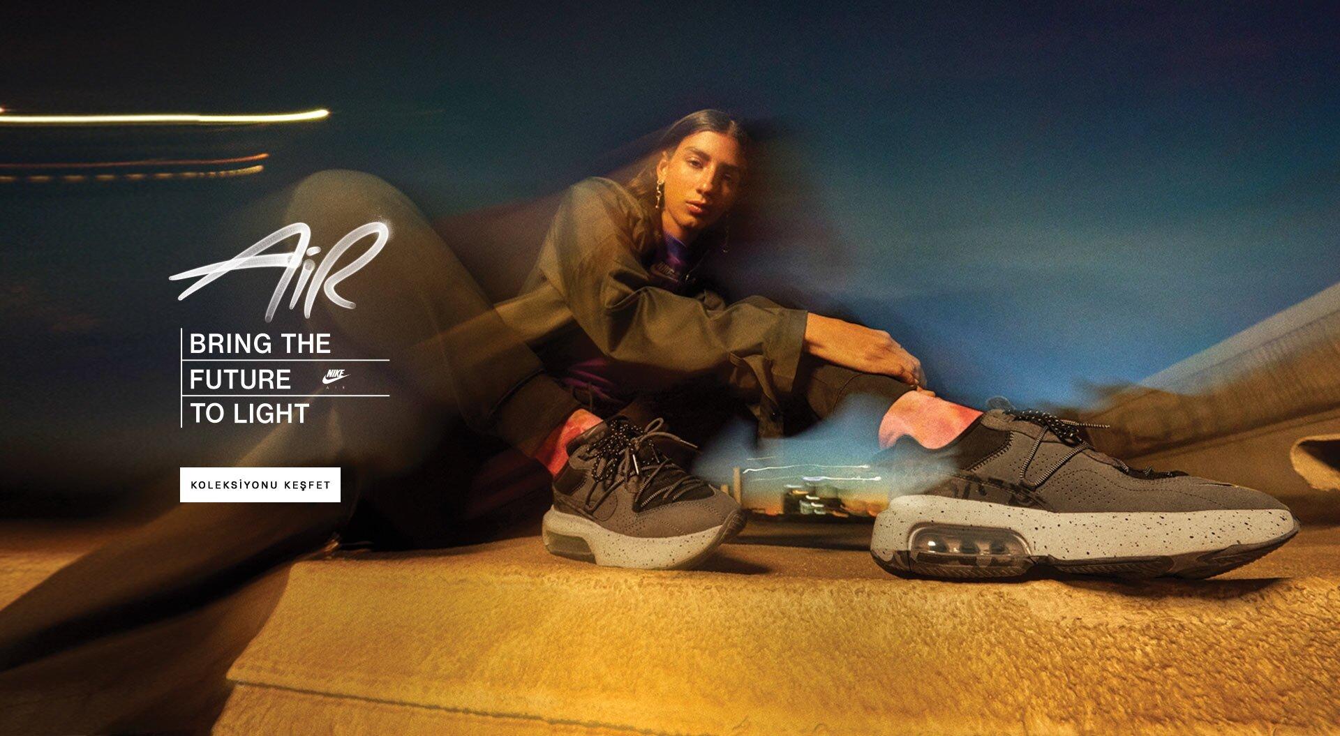 NikeAirBringTheFutureToLight