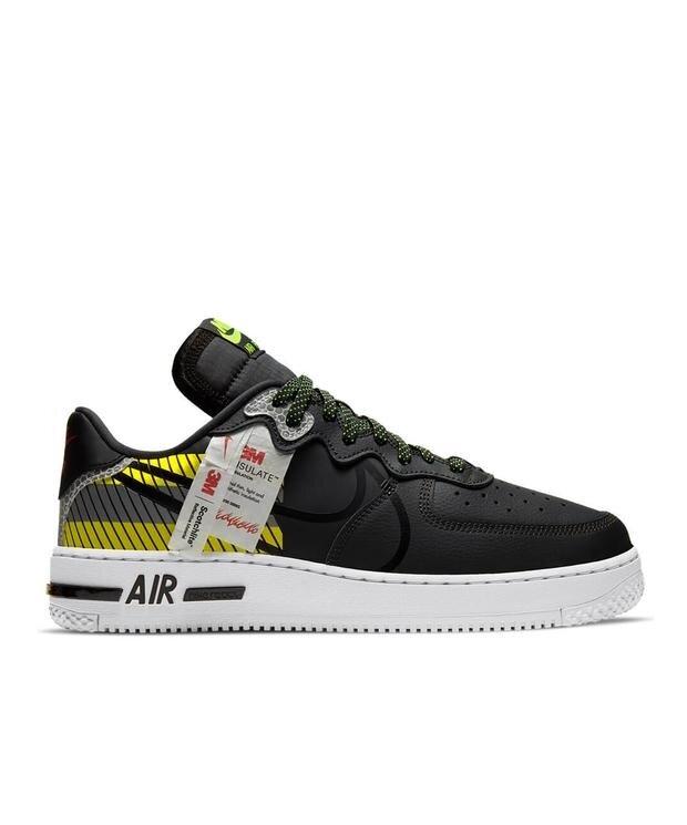 Nike Air Force 1 React Lx 3M
