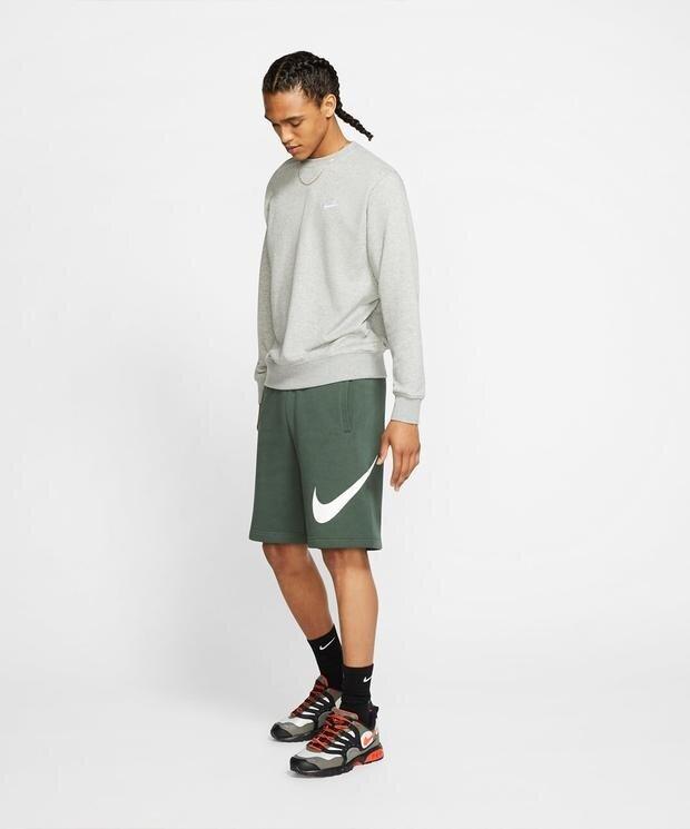 Nike M Nsw Club Crw Ft