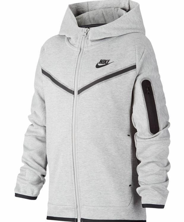 Nike B Nsw Tch Flc  Fz