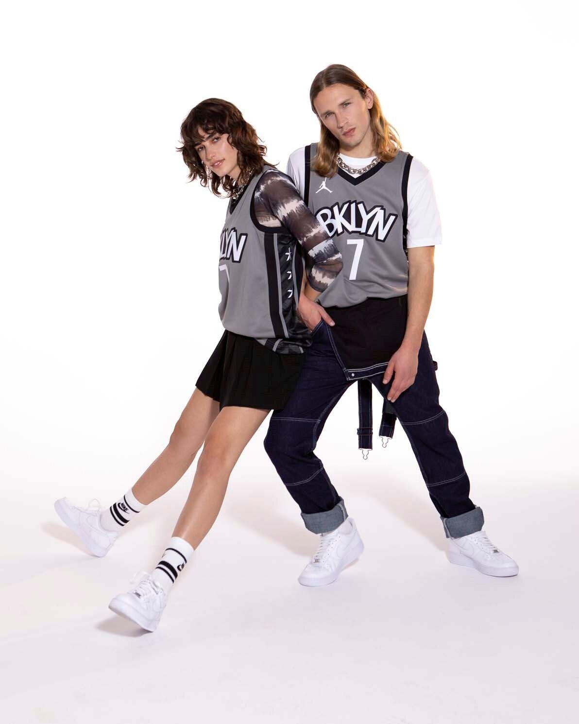 Nike Bkn M Nk Swgmn Jsy Stmt 20
