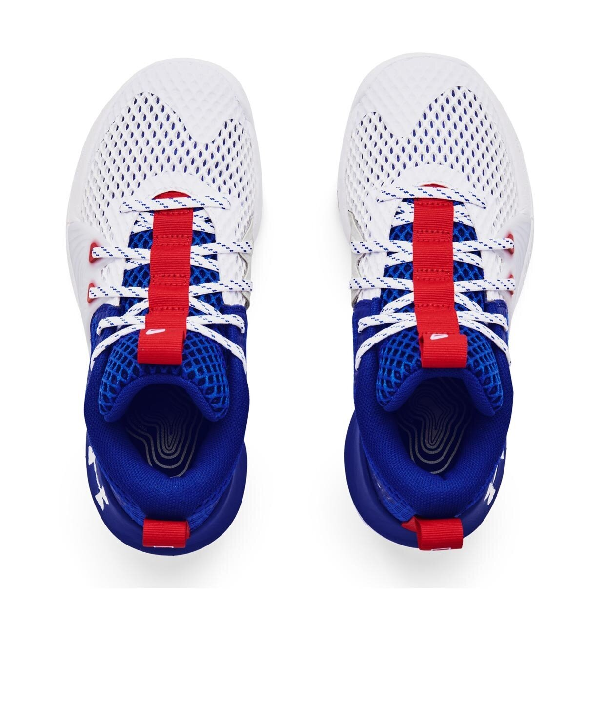 Under Armour Gs Embiid 1