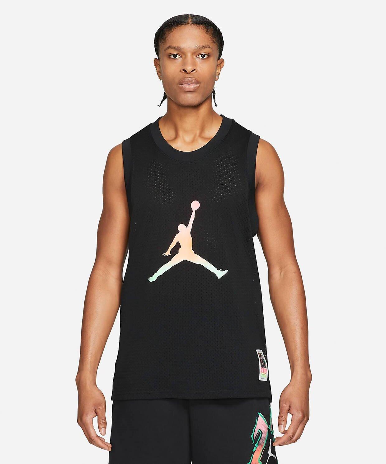 Jordan M J Sprt Dna Hbr Jersey