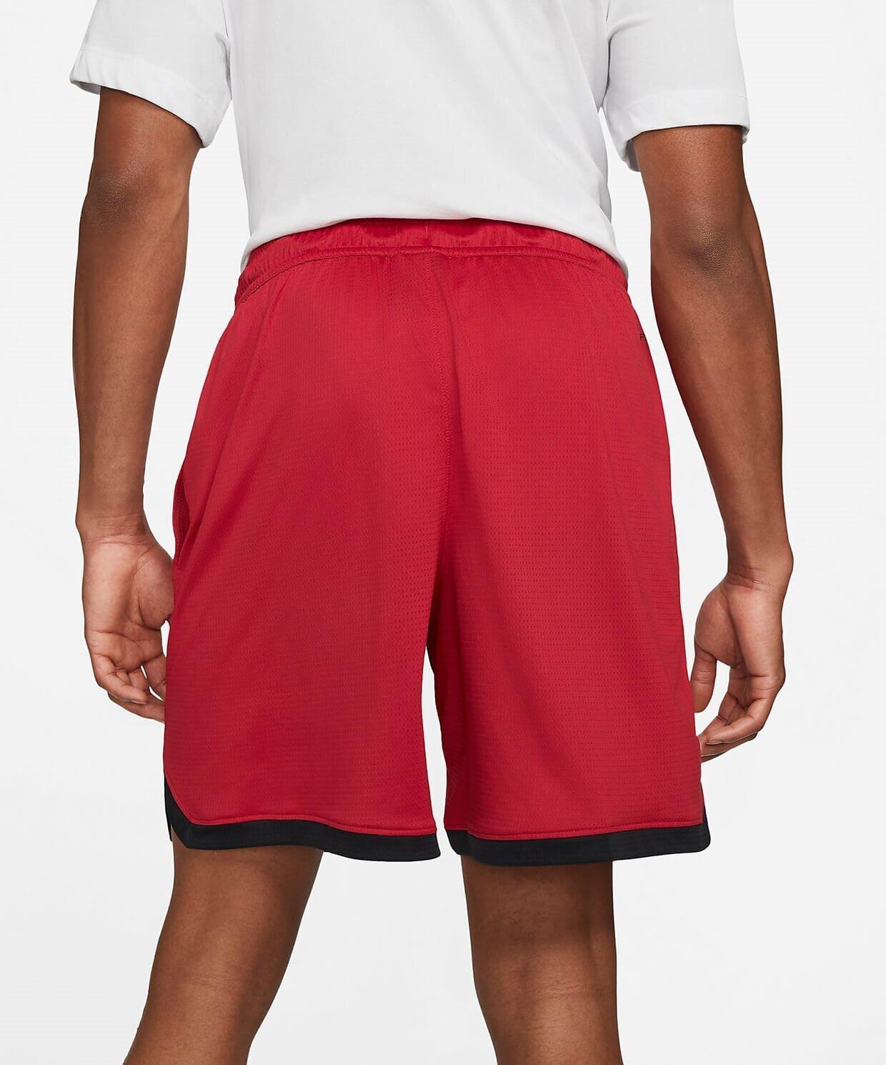 Jordan M J Df Air Knit Short