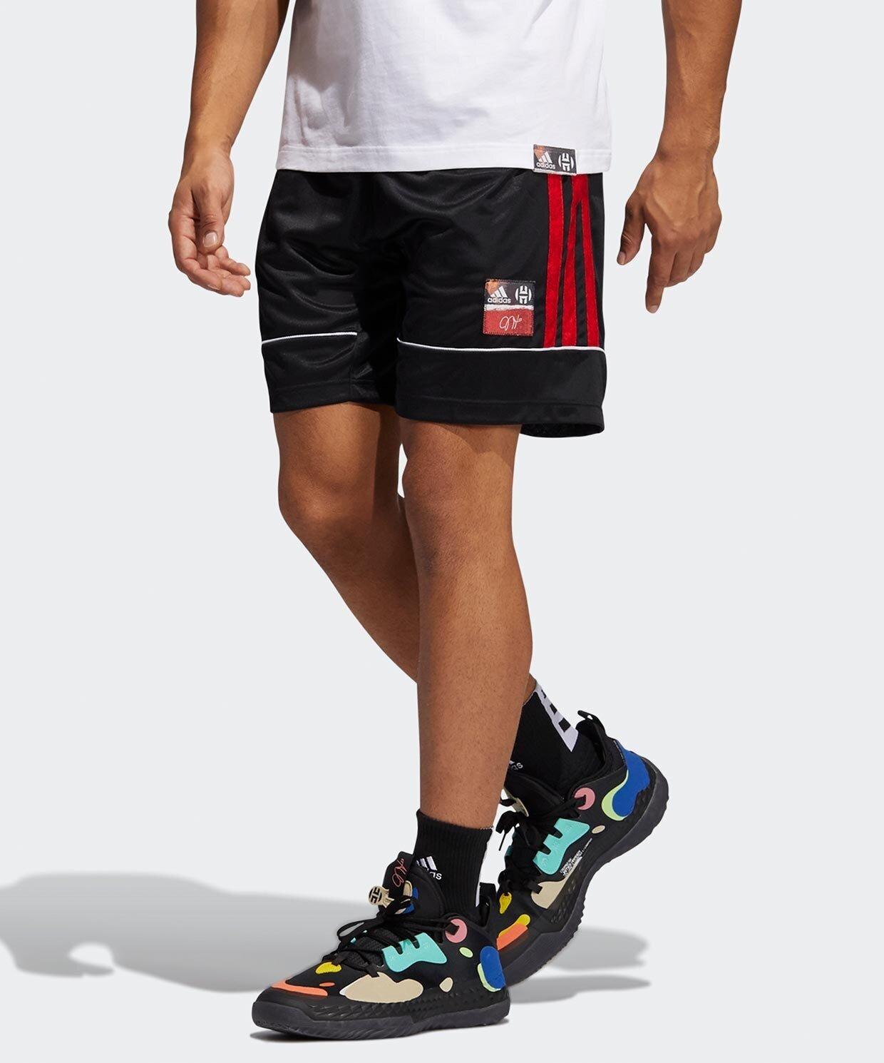 adidas Hdn Abstract S