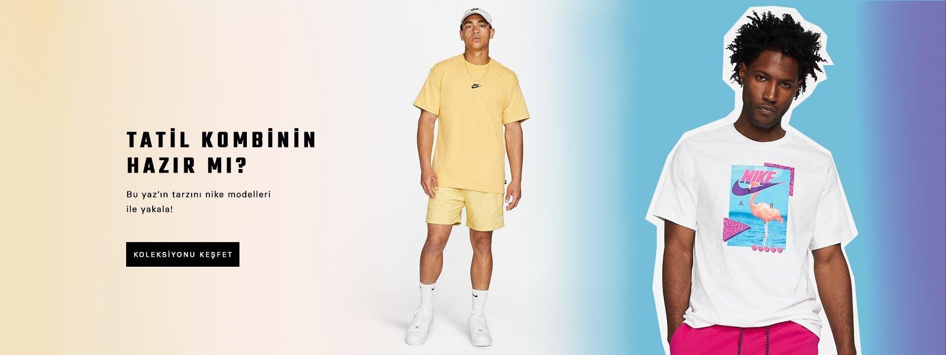 Nike Erkek Giyim