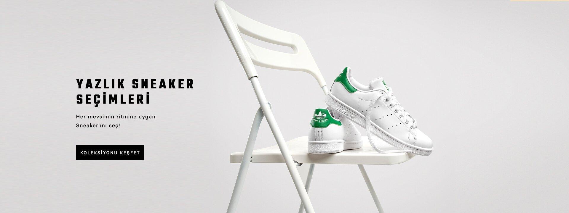 Yazlık Sneaker