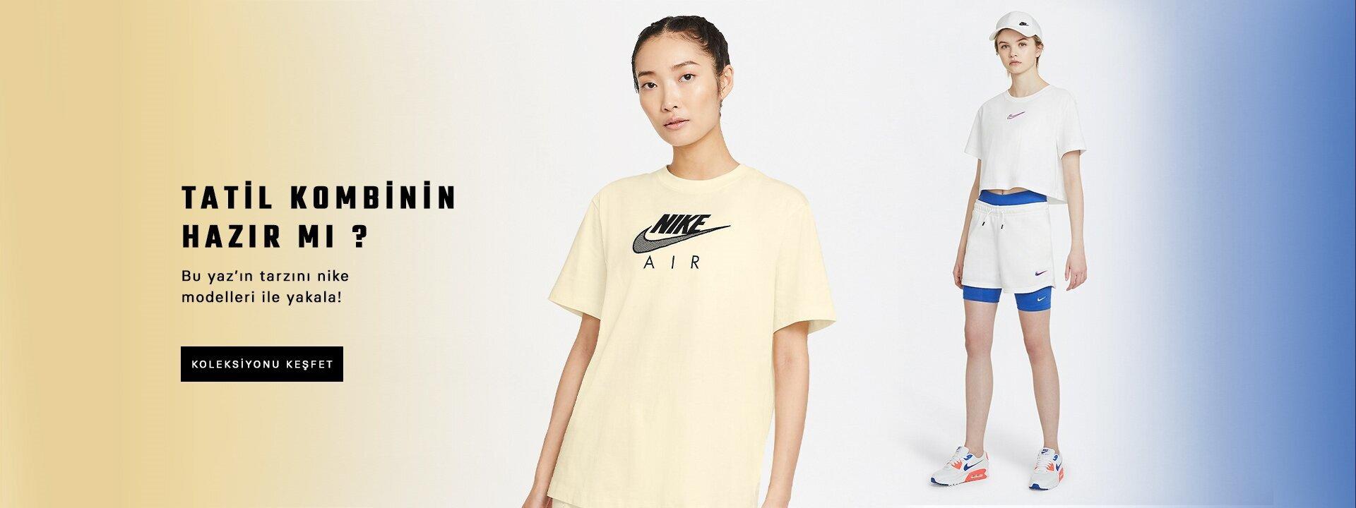NikeKadınGiyim