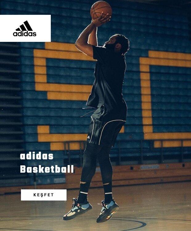 adidas Basketbol