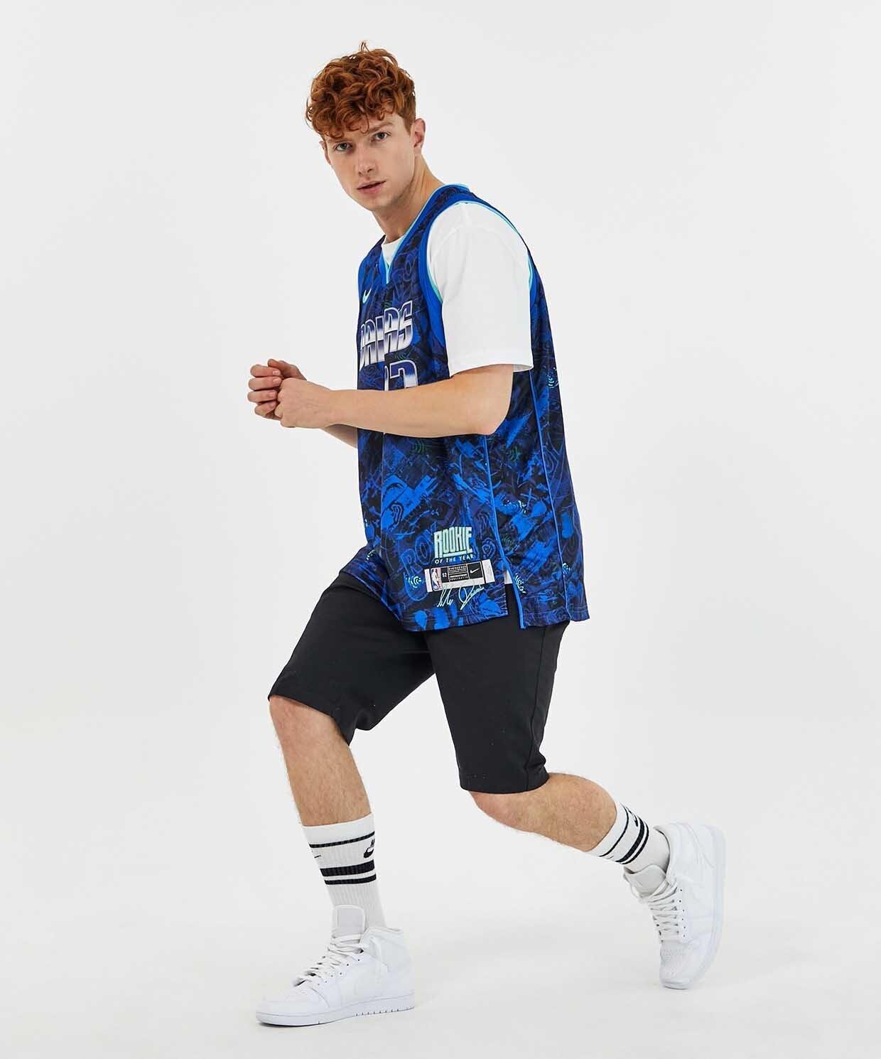 Nike Sel M  Jsy Roy Luka