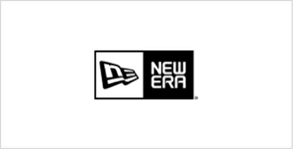 NEW ERA marka logoları