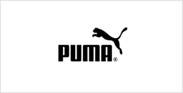 PUMA marka logoları