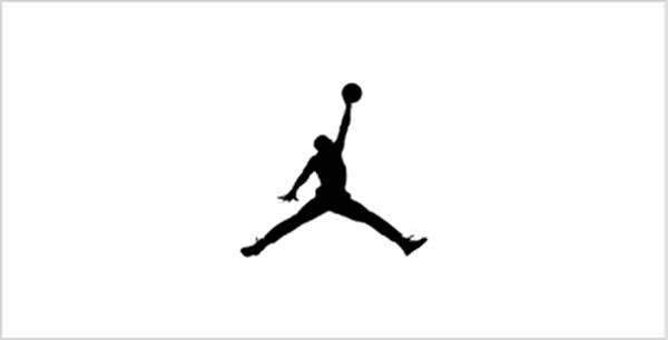 JORDAN marka logoları