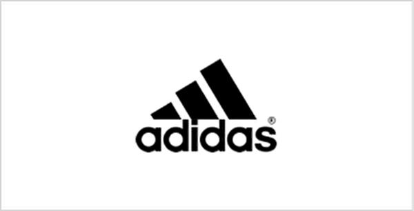ADIDAS marka logoları