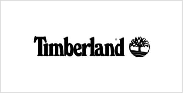 TIMBERLAND marka logoları