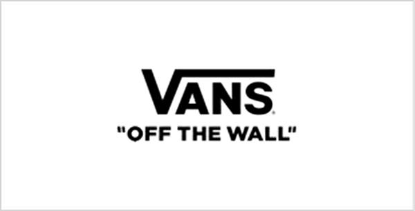 VANS marka logoları