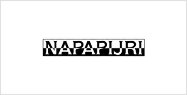 NAPAPIJRI marka logoları