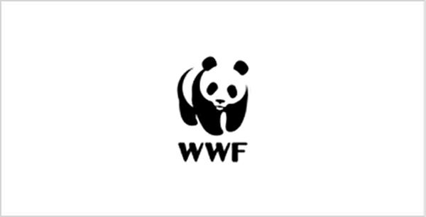 WWF marka logoları