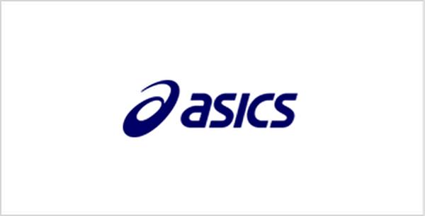 ASICS marka logoları