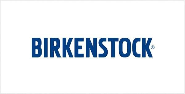 BIRKENSTOCK marka logoları