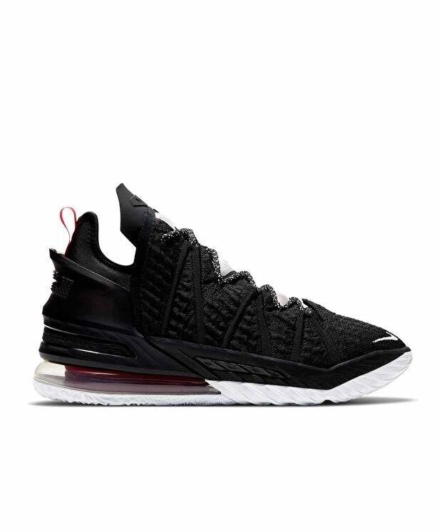 Resim Nike Lebron XVIII