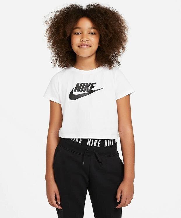Resim Nike G Nsw Tee Crop Futura