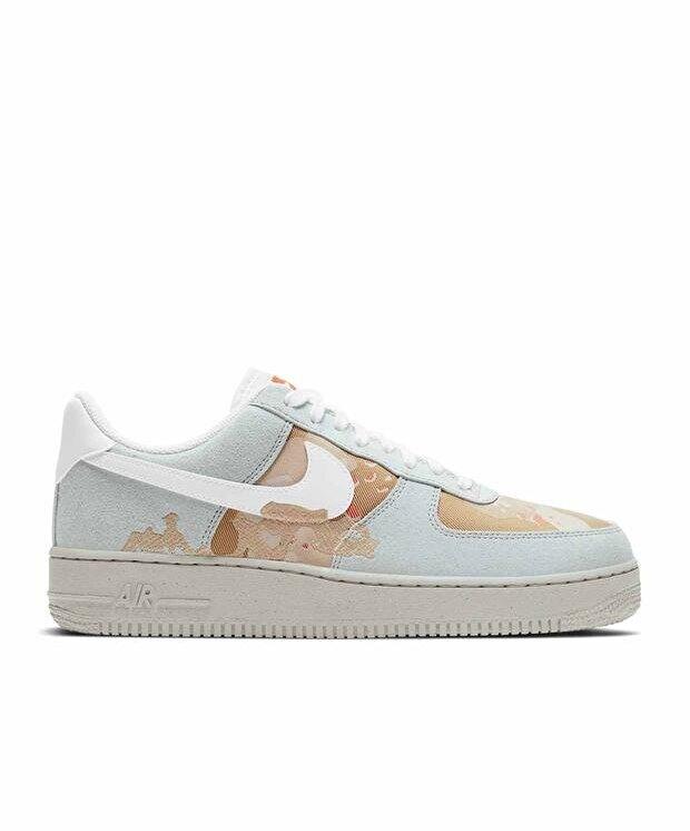 Resim Nike Air Force 1 '07 Lx