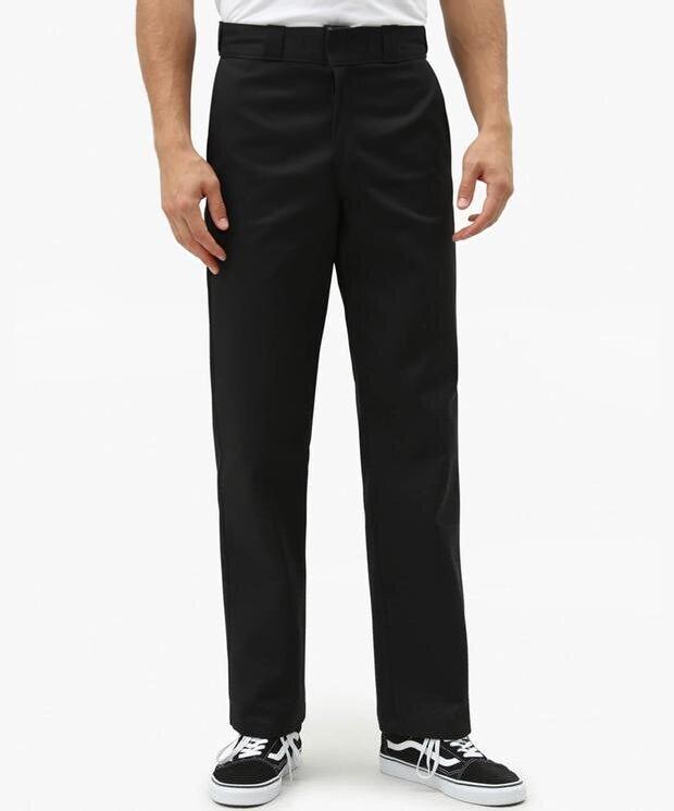 Resim Dickies Original Fit Straight Leg Work Pant
