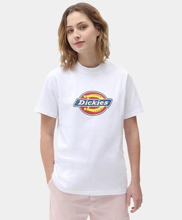 Resim Dickies Icon Logo Tee W