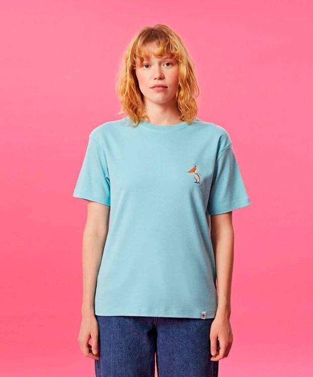 Resim WWF Tepeli Pelikan T-Shirt