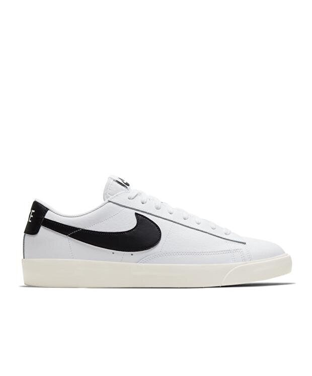 Resim Nike Blazer Low Leather