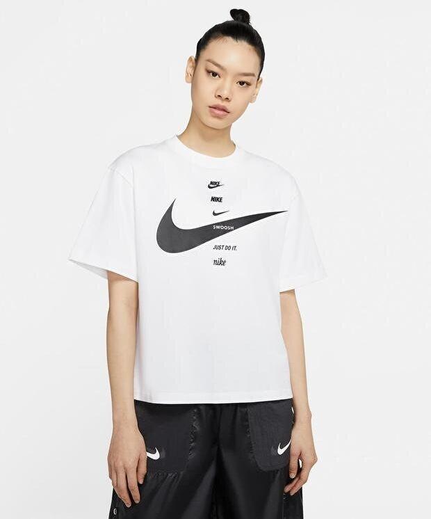 Resim Nike W Nsw Swsh Top Ss