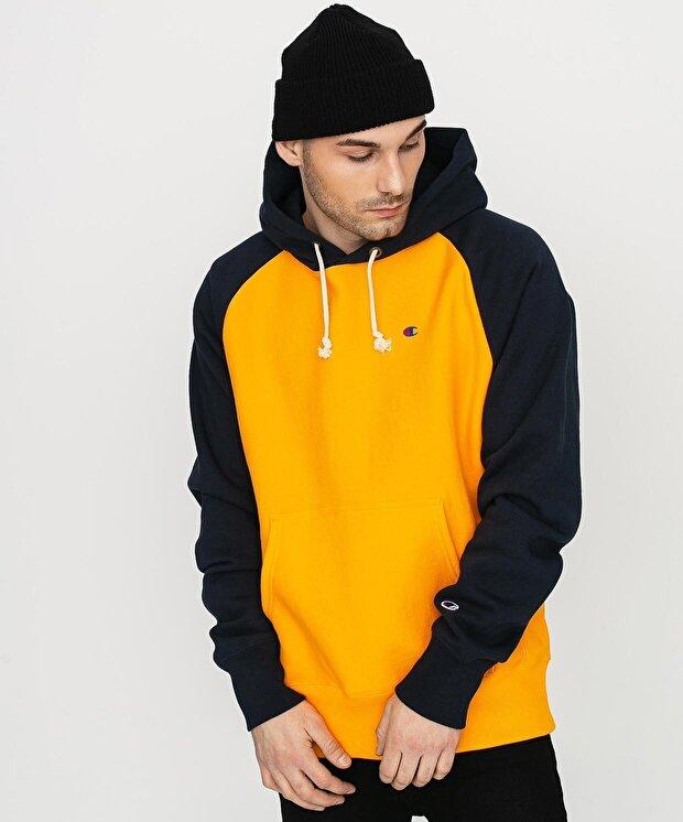 Resim Champion Hooded Sweatshirt