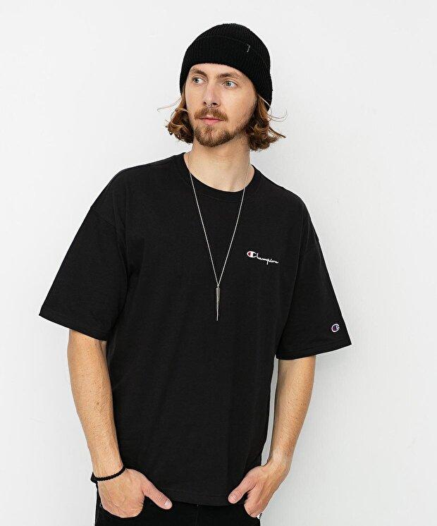 Resim Champion Crewneck T-Shirt