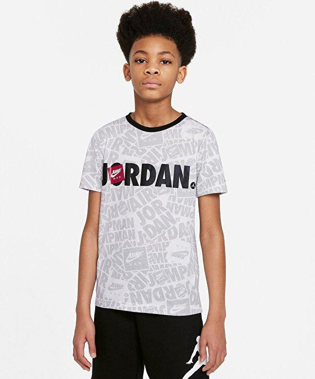 Resim Jordan Jdb Jumpman By Nike Splash Tee