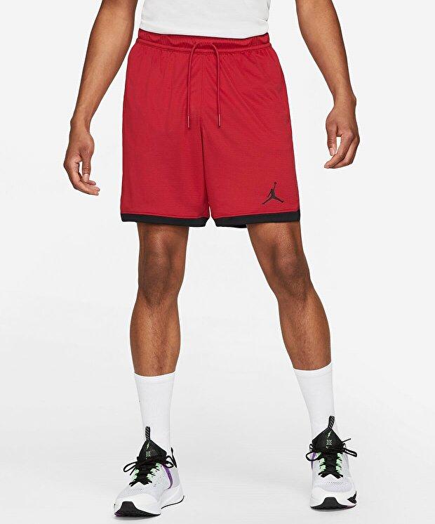 Resim Jordan M J Df Air Knit Short