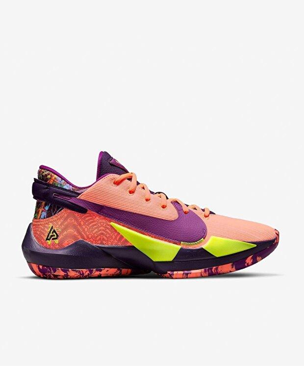 Resim Nike Zoom Freak 2