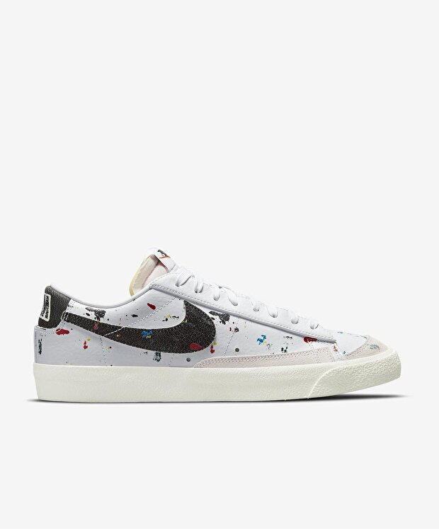 Resim Nike Blazer Low 77