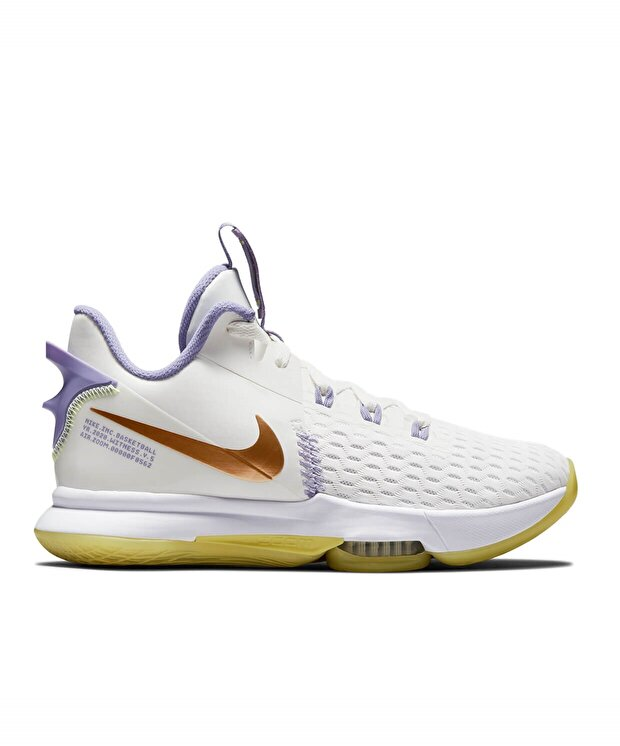 Resim Nike Lebron Witness V