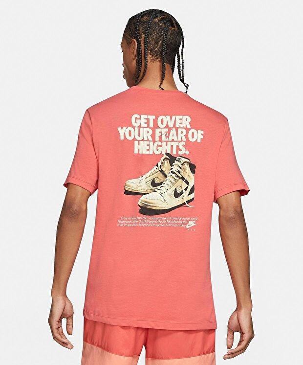 Resim Nike M Nsw Tee  Air Gx