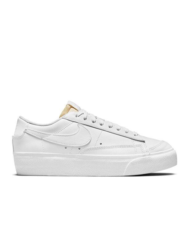 Resim Nike W Blazer Low Platform