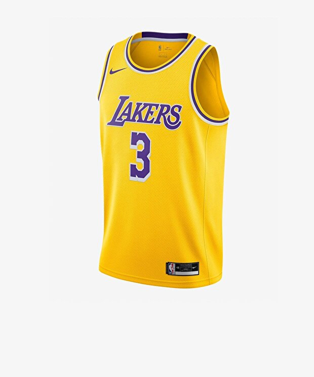 Resim Nike Lal M Nk Swgmn Jsy Icon 20