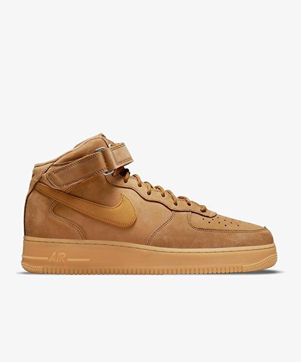 Resim Nike Air Force 1 Mid 07 Wb